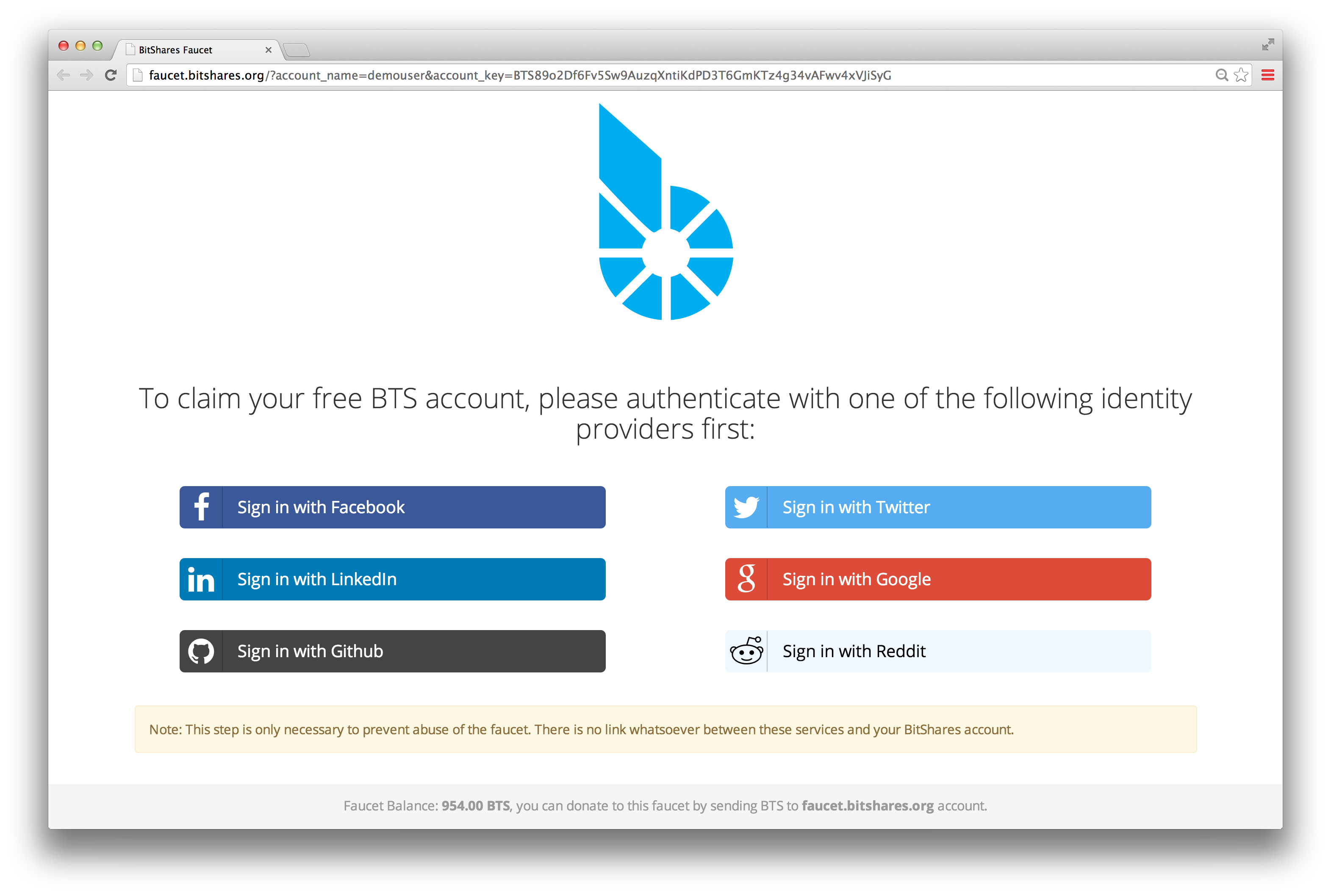 4897caea0a How to Register a BitShares Account